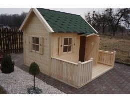 Domek dla dzieci Tom 235x260cm