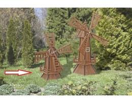 WIATRAK AUSTRIAK MAŁY 62x35cm