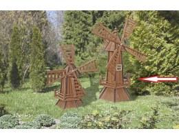 WIATRAK AUSTRIAK DUŻY 100x53cm