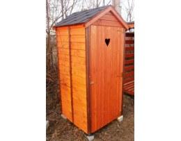 WC 95x91x210cm