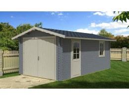 Garage A 320x570cm