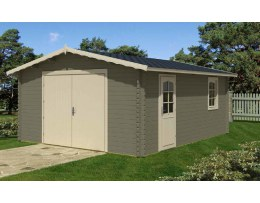 Garage B 470x570cm